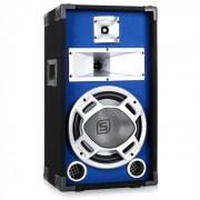 altoparlante PA 25 cm woofer blu 400 Watt