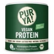 Proteine din Seminte de Dovleac Raw Bio Vegan 250gr Pur Ya!