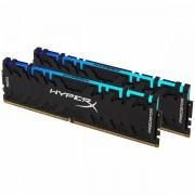 16GB 3200MHz DDR4 CL16 DIMM (Kit of 2) XMP HyperX Predator RGB HX432C16PB3AK2/16