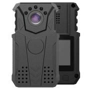XANES S8 HD Wifi 1080P Mini Camera Vlog Camera for Youtube Recording FPV Camera 18 Million Pixels Police Camera Infrared Night Vision 170 Wide-angle Driving Recorder IP Camera