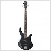 Elektrická basgitara TRBX174 Yamaha červená metalíza