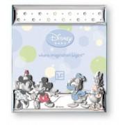 RAMA FOTO MICKEY, MINNIE, DONALD SI DASY - Licenta Disney