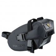 Topeak Wedge Drybag Saddle Bag with Strap - Small