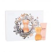 Jean Paul Gaultier Classique confezione regalo Eau de Toilette 100 ml + lozione per il corpo 75 ml per donna