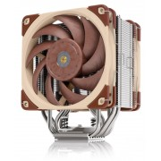 Cooler, Noctua NH-U12A, 2066/2011/115x/AM4/AMD