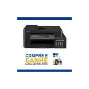 Multifuncional Brother MFC T810W Tanque de Tinta WiFi