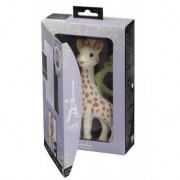 Girafa Sophie Set inel dentitie - Editie limitata
