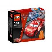 Lego Lego Cars Radiator Springs Lightning Mcqueen