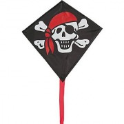 HQ Kites Mini Eddy: Jolly Roger