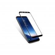 Mica de Cristal Templado Samsung N950 Galaxy Note 8 Jyx Accesorios Curva - Negro