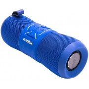 Boxa Portabila E-Boda Prosound, 2x 6W, Bluetooth, Microfon, Handsfree, Rezistent la apa (Albastru)