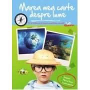 Marea mea carte despre lume