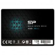 "Silicon Power Ace A55 128GB 2.5"" SATA3 SSD"