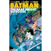 Batman: The Dark Knight Detective Vol. 1, Paperback