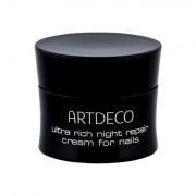 Artdeco Nail Care Ultra Rich Night Repair Cream For Nails crema notturna per la cura delle unghie 17 ml donna