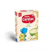 Nestlé CERELAC Farinha Láctea Pera 250gr