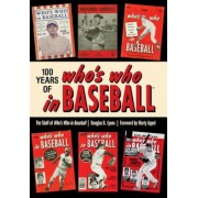 100 Years of Who's Who in Baseball, Paperback