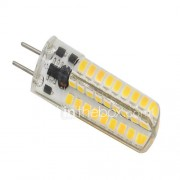 GY6.35 2-pins LED-lampen T 72 SMD 2835 320-350 lm Warm wit K Dimbaar V
