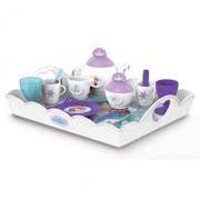 Set de ceai cu tavita Smoby, Frozen