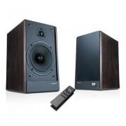 Speaker microlab solo6c 2.0 holz
