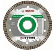 Disc Diamantat Best for Ceramic EXTRACLEAN TURBO,D=125mm