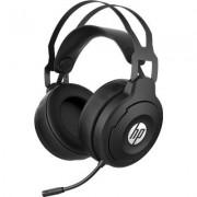 HP X1000 Wireless Gaming Headset - Cuffie Gaming