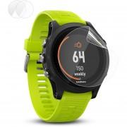 2 Pcs Enkay Hat Príncipe Para Garmin Forerunner 935 Smart Watch HD Protector De Pantalla De