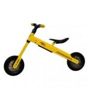 Bicicleta DHS B-Bike - Galben
