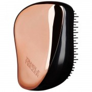 Tangle Teezer Compact Styler Rose Gold Black