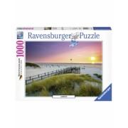 Puzzle Amrum, 1000 Piese Ravensburger
