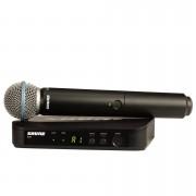 Shure BLX24E/B58-S8 Funkmikrofon
