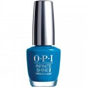 Opi - infinite shine smalto unghie 15 ml - wild blue yonder