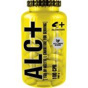 ALC+ Fatburner 4+Nutrition