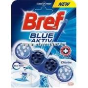 Bref Blue Aktiv Chlorine WC Frissítő 50gr