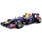 Maisto R/C 1:14 2014 Infiniti Red Bull RB10 Racing RB10 Radio Control Vehicle (Styles May Vary)