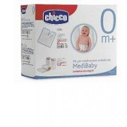 Chicco (artsana spa) Ch Kit Medicaz Ombelicale