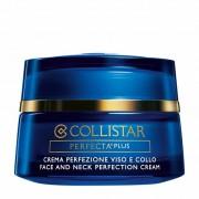 Collistar - Perfecta Plus - Crema Perfezione Viso E Collo 50 Ml