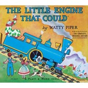 The Little Engine That Could, Hardcover/Watty Piper