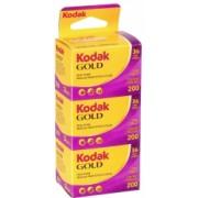 Kodak Gold 200 135/36 set 3 filme