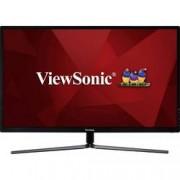 Viewsonic LCD monitor Viewsonic VX3211-MH, 81.3 cm (32 palce),1920 x 1080 px 3 ms, IPS LCD HDMI™, VGA, audio, stereo (jack 3,5 mm), na sluchátka (jack 3,5 mm)