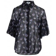 Kenzo Passion flower blouse