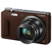 Aparat foto digital Panasonic Lumix DMC-TZ57, 17.5 MP, Maro