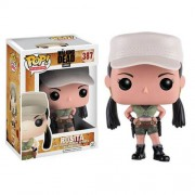 Pop! Vinyl Figura Pop! Vinyl Rosita - The Walking Dead