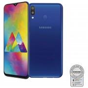 """Celular Samsung Galaxy M20 6.3"""" 32GB + 3GB RAM Dual Azul"""