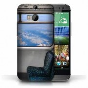 Carcasa London Overground - HTC One M8 M8s