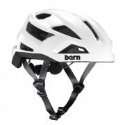 Bern Helma Bern Fl-1 Libre gloss white gloss white S (52-55,5 cm)