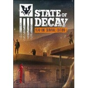 State of Decay: Year-One (Survival Edition)