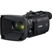 Canon HF G60 Camcorder- 8.29 Megapixel, 15X Zoom, 4K UHD
