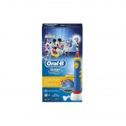 Oral-B Cepillo Eléctrico Oral B Infantil Stages Power Mickey