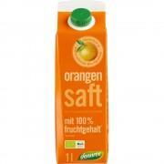 Suc de portocale din concentrat bio